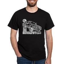 Jeep XJ Cherokee T-Shirt