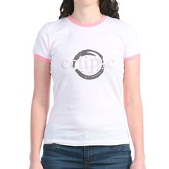 Eclipse Jr. Ringer T-Shirt