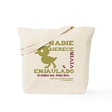 Cool Libertad Tote Bag