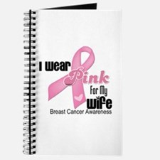 Breast Cancer Wife Journal