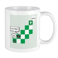 Cute Chess nerd Mug