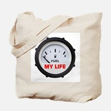 BETTER DAYS AHEAD ! - Tote Bag
