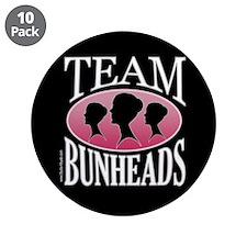 "Team Bunheads 3.5"" Button (10 pack)"