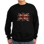 Vintage London 1940 Sweatshirt (dark)