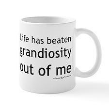 Crushed Mug