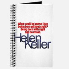 Helen Keller Journal