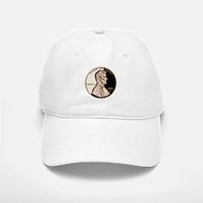 Penny Baseball Baseball Cap