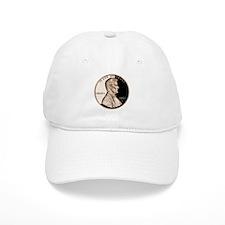 Penny Baseball Cap