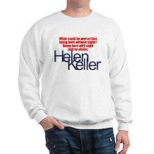Helen Keller Sweatshirt