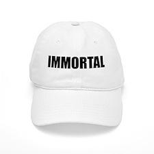 IMMORTAL Baseball Cap