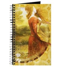 Lady Sage Journal