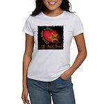 Send Like a Rock Star Women's T-Shirt