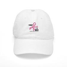 Breast Cancer Niece Baseball Cap