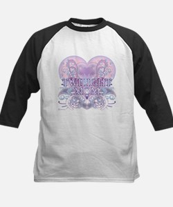 Twilight Mom Fancy Heart Tee