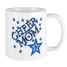 Unique Cheer mom Mug
