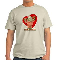 LOVE Eddie Elephant T-Shirt