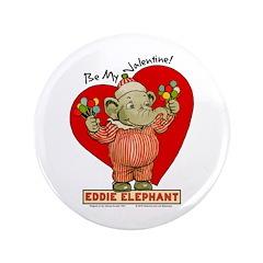 Eddie Elephant VALENTINE 3.5