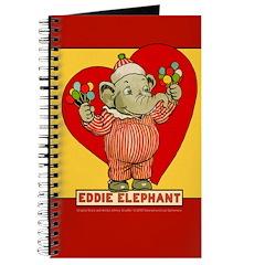LOVE Eddie Elephant Journal