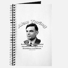 Alan Turing 01 Journal