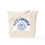 Fitz & Brooks Tote Bag