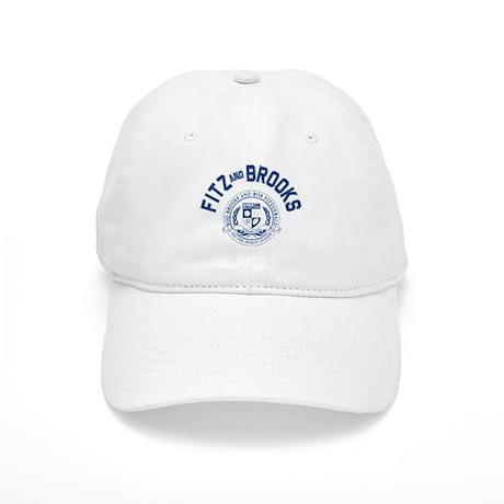 Fitz & Brooks Cap