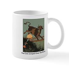 Cow Jump Mug