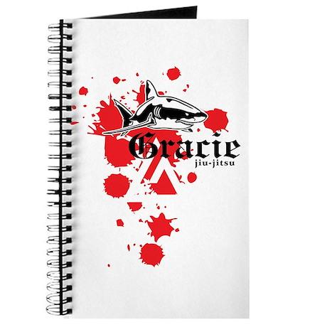Gracie Jiu-Jitsu 3 WHT Journal