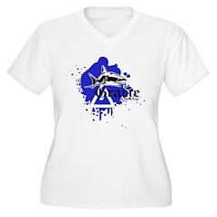 Gracie Jiu-Jitsu 4 WHT T-Shirt