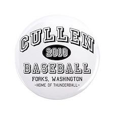 "Cullen Baseball 2010 3.5"" Button"