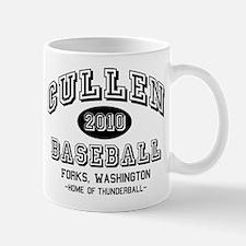 Cullen Baseball 2010 Mug