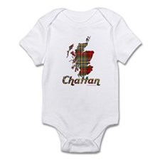 Clan of the cat Infant Bodysuit