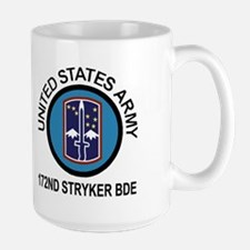 172nd Stryker Brigade <BR>You Bet I Reenlisted