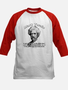 Mark Twain 02 Tee