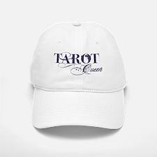 Tarot Queen Baseball Baseball Cap