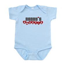 Daddy's Sweetie Infant Bodysuit