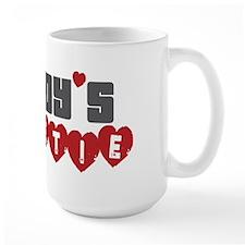 Daddy's Sweetie Mug