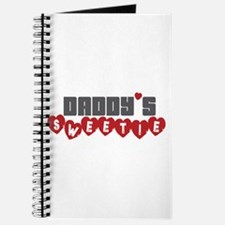 Daddy's Sweetie Journal