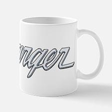 Charger Logo Mug