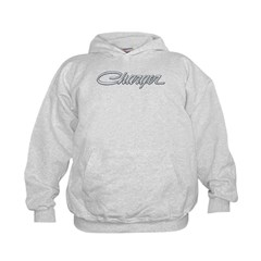Charger Logo Hoodie