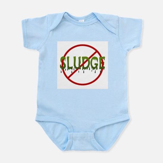 No Sludge Infant Creeper