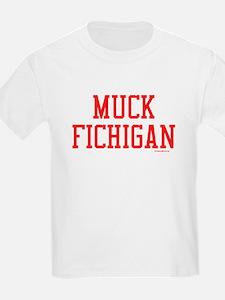 Muck Fichigan (Ohio State) T-Shirt