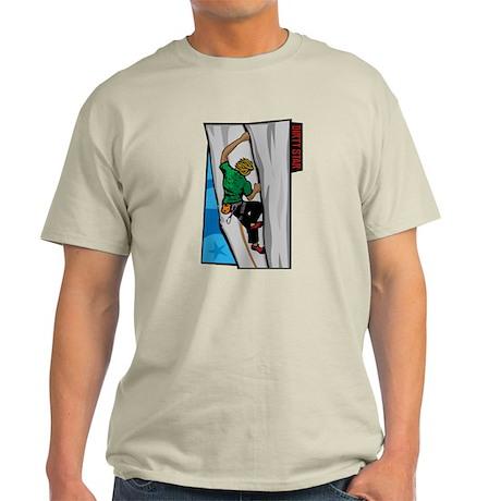 Lead Climber Light T-Shirt