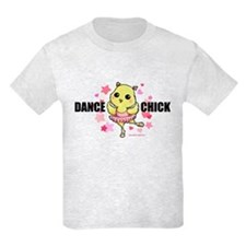 DANCE CHICK T-Shirt