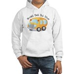 World's Best Bus Driver Hooded Sweatshirt