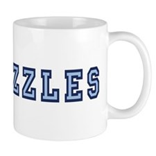 North Carolina Tarhizzles Mug