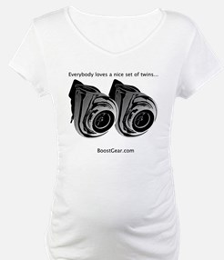 Everybody loves twins - Shirt