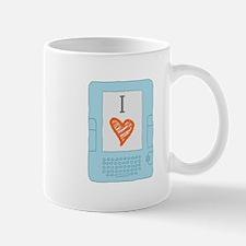 Cute Ebooks Mug