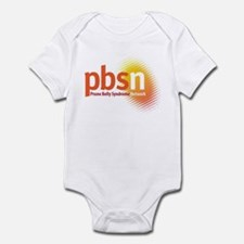 PBSN Logo Infant Bodysuit