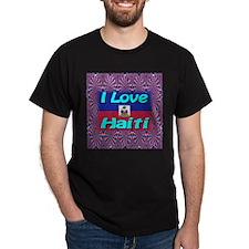 Haiti I Love You T-Shirt