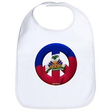 Haiti Bib